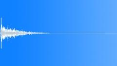 Dramatic Boom 01 Sound Effect