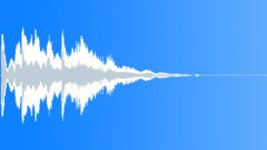Shine intro transition Sound Effect
