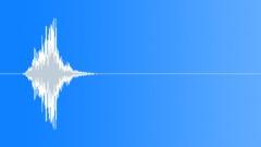 Whoosh swing sweep 10 Sound Effect