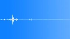 Forward whoosh paper (4) - sound effect