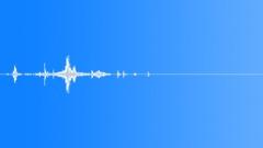 Forward whoosh paper (6) Sound Effect
