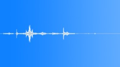 Forward whoosh paper (9) Sound Effect