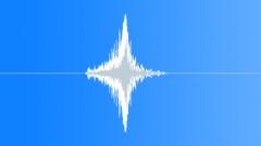 PBFX Whoosh deep fast 442 Sound Effect