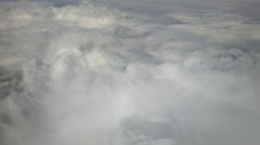 ZB '14 808 - Cloudy Skies 11 Stock Footage