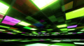 Disco Dance Floor Room Ax02 4k Footage