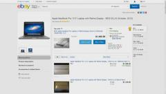 Internet Surfing Timelapse - stock footage