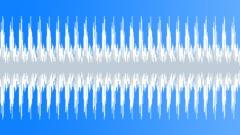 Time Machine - sound effect