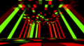 Disco Dance Floor Room Bx03 4k Footage