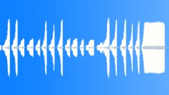 Single Cicada Chirp - sound effect
