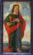 Saint John the Apostle - stock photo
