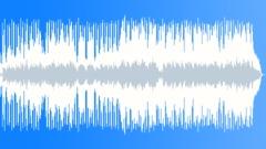 Daydream Escape - stock music