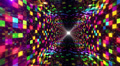 Disco Dance Tunnel C02f 4k 4k or 4k+ Resolution