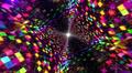 Disco Dance Tunnel C03f 4k 4k or 4k+ Resolution