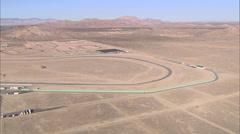Porsche Race Speedway Stock Footage