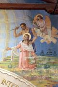 Saint Fosca - stock photo