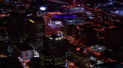 US Airways Center Arena Phoenix - stock footage
