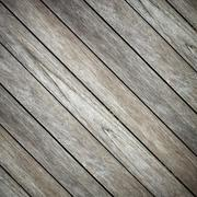 Old wooden background and crosswise Stock Photos