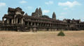 4K (4096x2304) Timelapse: People in Angkor Wat, Siem Reap, Cambodia 4k or 4k+ Resolution
