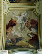 Stock Photo of Ascension of Christ