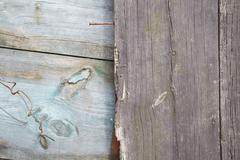 Weathered Wooden Boards Texture Stock Photos
