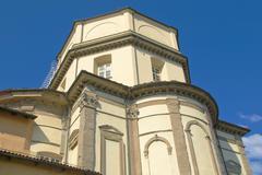 Cappuccini, Turin - stock photo