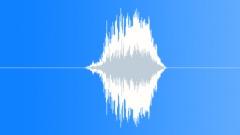 PBFX Whoosh fast jet bright 545 - sound effect