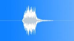 PBFX Whoosh fast trailer 572 Sound Effect