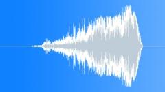 PBFX Trailer raiser flashback 509 Sound Effect