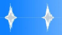 PBFX Whoosh deep fast x2 540 Sound Effect