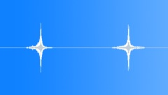 PBFX Whoosh bright airy fast x2 613 - sound effect
