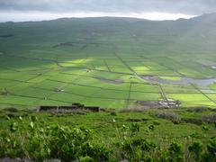 Azores - stock photo