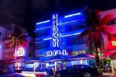 Colony Hotel Miami South Beach Kuvituskuvat