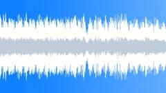 Ukulele Sunrise - feeling good foot tapping loop Stock Music
