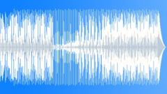 Reggae Relaxation - No Horns - stock music