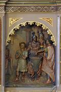 Saint Vitus Stock Photos