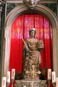 Stock Photo of Saint Euphemia
