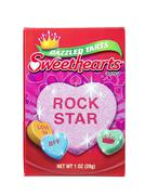 sweetheart candies - stock photo