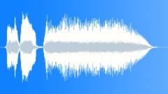 Brass finish sound - sound effect