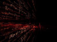 Stock Illustration of Way of Mathematics
