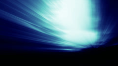Abstract Futuristic Background - Rays of light. Stock Footage