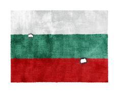 bulgaria - stock illustration