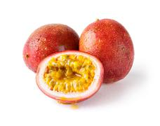 Passion fruit Stock Photos