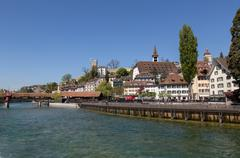 Stock Photo of lucerne
