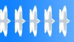 Distorted siren 0002 Sound Effect