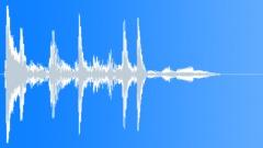Charge futuro info - sound effect
