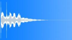Futuro buzz intro transition - sound effect
