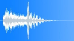 Stock Sound Effects of Radio Movement Explosion