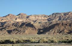 Stock Photo of Atlas mountains