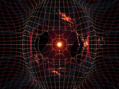 Stock Illustration of Realms of Geometry