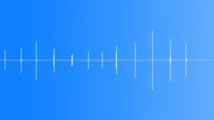 Safe Combination Lock No 2 - sound effect